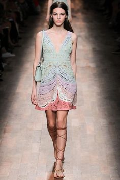 Valentino Lente/Zomer 2015 (33)  - Shows - Fashion