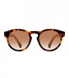 Eye Buy Direct Penelope Sunglasses // Tortoise sunglasses