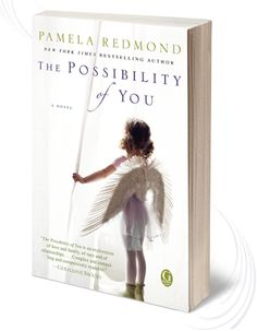 The Possibility of You by Pamela Redmond tells the story of three women at three key moments of the past century. Three stories of independence and motherhood, love and loss, power and family that intertwine in unexpected ways and culminate in an explosive ending that shows how one woman's choices can affect her world forever.