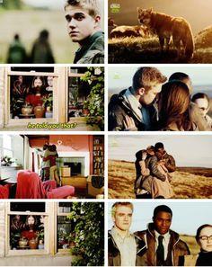 Wolfblood Season 1 Finale & Season 2 Finale