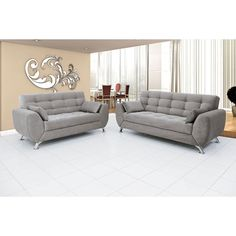 Home Decor Furniture, Sofa Furniture, Furniture Design, Loveseat Sofa, Cushions On Sofa, Living Room Sofa Design, Living Room Designs, Home Entrance Decor, Sofa Set Designs