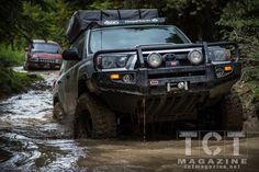 5th Gen 4Runner Adventure Build - Toyota Cruisers & Trucks ...