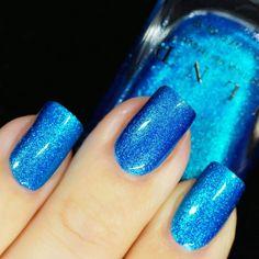 Sparkly Acrylic Nails, Coffin Nails Glitter, Stiletto Nail Art, Sparkle Nails, Bright Nail Polish, Bright Nails, Nail Art Designs, Nails Design, Nails After Acrylics