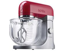 Buy the fantastic Kenwood kMix Stand Mixer by Kenwood online today. This popular item is currently in stock - buy securely on MIXER today. Kenwood Mixer, Robot Kenwood, Small Kitchen Appliances, Kitchen Aid Mixer, Kitchen Gadgets, Robot Kmix, Cooking Light Recipes, Kitchen Machine, Stainless Steel Bowl