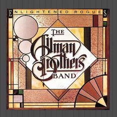 The Allman Brothers Band - Enlightened Rogues Direct Metal Master 180g LP July 22 2016