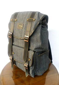 c186119560bd Stylish Vintage Suede Waterproof Laptop Bag 15
