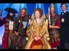 horrible histories - books and now videos!!
