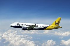 Monarch Airlines gets 12 more days to prove it is a going concern - The Independent