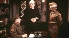 """and not many people know that, sir. """" Jones' usual conclusion to a rambling, barely relevant story, such as how Kitchener came up with 'Your country needs you. Are You Being Served, Dad's Army, Lance Corporal, Home Guard, Bbc Tv Series, Old Tv Shows, My Ride, Comedy, Dads"""