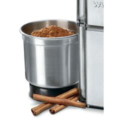 Waring CAC103 Grinding Bowl for WSG30 Waring Commercial Spice Grinder  $38