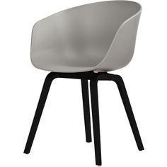 About a Chair sennep/svarte ben i gruppen Møbler / Stoler hos Hay Chair, Occasional Chairs, Scandinavian Design, Lounge, House Design, Architecture, Interior, Inspiration, Furniture