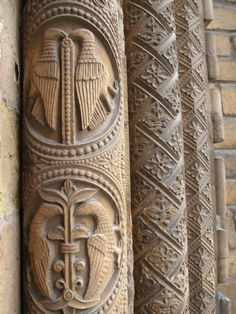 The Precious Carvings of Lincoln Cathedral