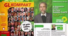 GL kompakt mit Schwerpunkt Kommunalwahl #gl1 erschienen