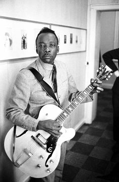 """"""" John Lee Hooker I don't play a lot of fancy guitar. I don't want to play it. The kind of guitar I want to play is mean, mean licks. John Lee Hooker, Jazz Blues, Blues Music, Blues Artists, Music Artists, Music Is Life, My Music, Reggae Music, El Rock And Roll"""