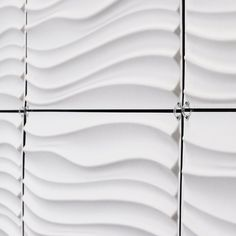 Current Hanging Wall Flat System - 3D Wall Panels