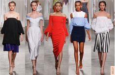 NYFW REPORT: 3 TENDÊNCIAS PRA BOTAR EM PRÁTICA - Fashionismo