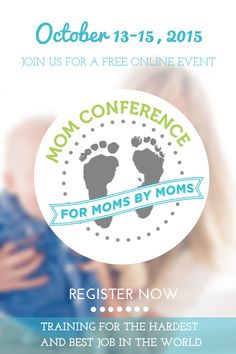 Mom Conference: Ever Wish YOU got to go to a conference? The Mom Conference is FREE.  Sign up to grab your spot today!  Too bad it's not in Aruba.... {but it is FREE}