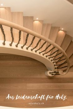 Wooden Stairs, Home Decor, Engineered Wood, Things To Do, Wooden Ladders, Wooden Staircases, Decoration Home, Room Decor, Home Interior Design
