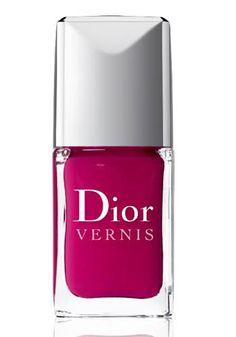 Rouge Maya, Dior Vernis