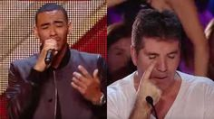 If a contestant could bring the usually reserved and emotionless Simon Cowell to tears, then you know they probably killed it. Although, be warned: this video just might bring you to tears as well!