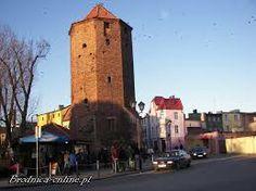 Wież Mazurska