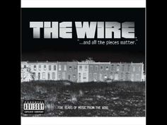 """The Wire: All the Pieces Matter[Soundtrack] Track 1 Intro: """"...It's America man."""" - McNulty and the Witness =================== I didn't see a point in uploa..."""