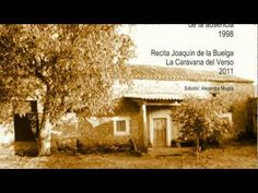 Territorio de la ausencia, de Ramón García Mateos - Parte VIII - De: Triste es el territorio de la ausencia, 1998 - Voz: Joaquín de la Buelga