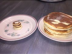 This Man Made Tiny Pancakes for His Adorable Kitten — Cute Food