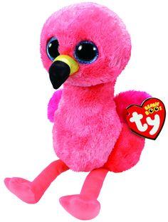 Beanie Boos Large Gilda Flamingo In AUS! 61a1f7d3cf1e