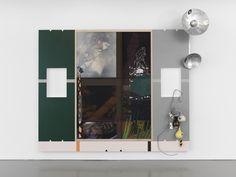 Helen Marten, 2014 under blossom, unlimited 2015