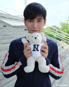2moons The Series, Thai Drama, Wattpad, Asian Boys, Baby Names, Polar Bear, My Boys, Dark Blue, Thailand
