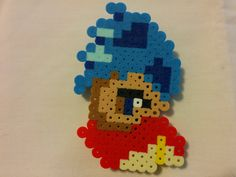 New to PixelArtLove on Etsy: Wild Arms 2 Ashley Winchester Magnet Fanart (8.00 USD)
