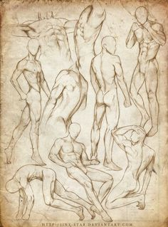 #Male #perspectives #definition #draw #art #how to
