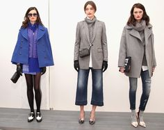 Notes from NYFW Fall 2015: Day 2-4