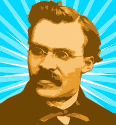 series about Nietzsche, Heidegger, and Sartre