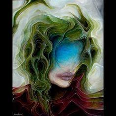 Threyda | Art & Goods | Untitled - Brian Smith  #vibes #indigo #moonchild#consciousness #kundalini #spaceporn #synchronicity #alchemy #highervibes #chakra #goddess #higherself #moonphases #om #divine #thirdeye #threyda #peace #awakening #crystals #love #art #hippie #universe #cosmos #zen #psychedelic #goodvibes #magic #denver #colorado #trippy #painting #sculpture #digitalart #visionaryart #threyda