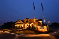 Luxury Living by Village Builders Austin. Tour one of our communities today!
