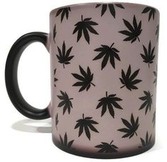 One 4/20 themed Mug for anyone that wants to show their support for the legalization of Marijuana. Each mug comes in a white box and is packaged with care so that you do not have it damaged when it is