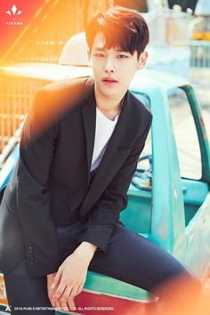 #ByungChan #Victon