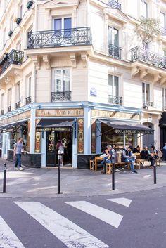 Du Pain et Des Idées, Paris, France- 7 of the Best Bakeries in Paris (And What to Order at Each) Paris Travel, France Travel, Great Places, Places To Go, Oh Paris, Montmartre Paris, Good Bakery, Triomphe, Disneyland Paris