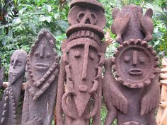 The island of Gaua Vanuatu is one of the Banks and Torres group in the northern part of the Vanuatu archipeligo. Air Vanuatu Tours can take you there! Vanuatu, South Pacific, Tribal Art, Banks, Island, Explore, Coffee, Blog, Travel