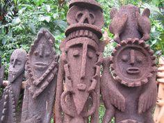 Read more and explore Vanuatu's Gaua Island at Air Vanuatu's Blog http://www.airvanuatu.com/blog/gaua/