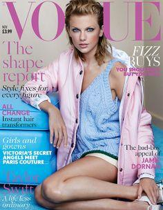 Taylor Swift   Vogue