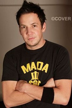 Pierre Bouvier (May 9, 1979) Canadian singer and musician known from the band Simple Plan.