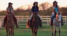 Hermanas Del Junco - Kimberly Dos Ramos, Scarlet Gruber, & Ana Lorena Sanchez #tierradereyes Tierra de Reyes