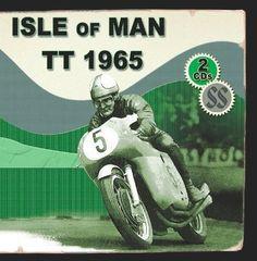 Isle of Man TT 1965