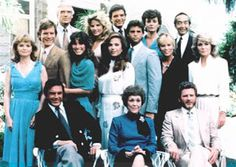 falcon crest tv show - Google Search