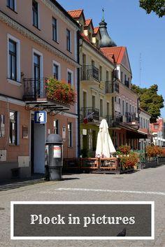 Plock, Poland in pictures: