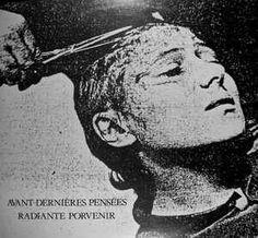 Avant-Dernières Pensées - Radiante Porvenir (Vinyl, LP) at Discogs