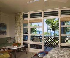 Rooms at Caneel Bay